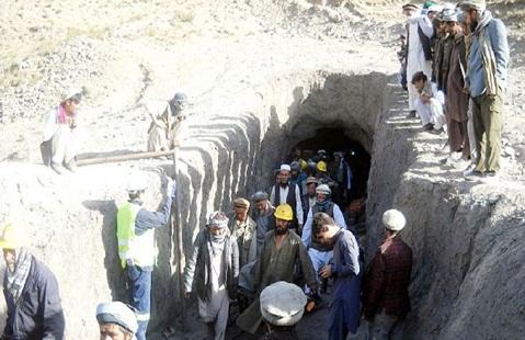 আফগানিস্তানে সোনার খনিতে ভূমিধসে নিহত ৩০