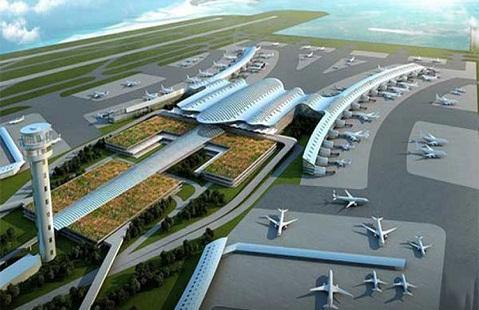ঢাকাতেই বঙ্গবন্ধু আন্তর্জাতিক বিমানবন্দর হবে