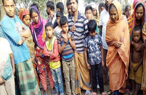 ঝিনাইদহ, চুয়াডাঙ্গা, কক্সবাজারে গুলিতে নিহত ৩
