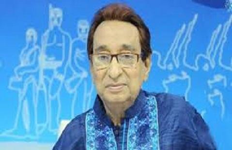 নজরুলসংগীত শিল্পী খালিদ হোসেন গুরুতর অসুস্থ