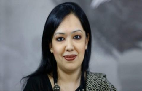 সংরক্ষিত নারী আসনে বিএনপির প্রার্থী রুমিন ফারহানা