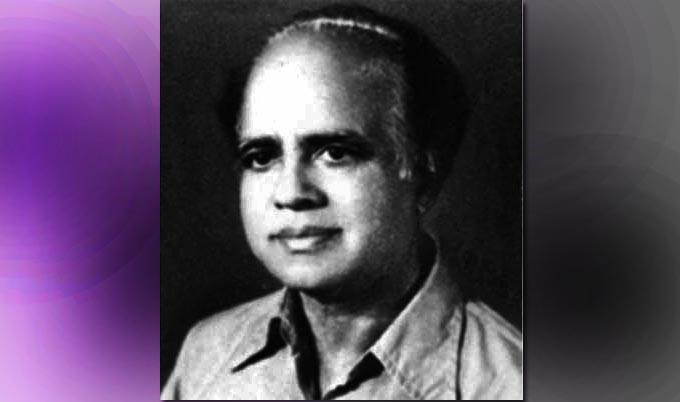 অধ্যাপক শাহেদ আলীর সাতানব্বই তম জন্মদিনে শ্রদ্ধাঞ্জলি