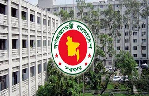 ছুটি শেষে সরকারি অফিস খুলছে রোববার