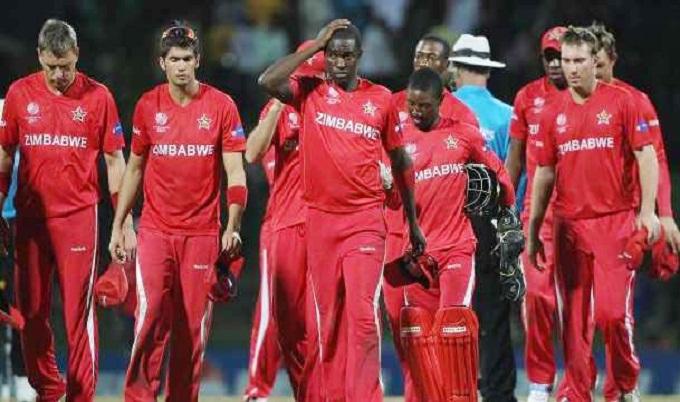 চাকরি খুঁজবেন জিম্বাবুয়ে ক্রিকেটাররা!