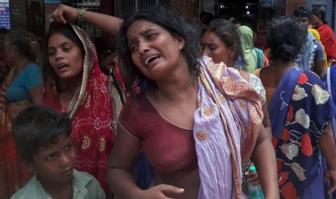 ভারতে গো রক্ষকদের গণপিটুনিতে তিনজন নিহত