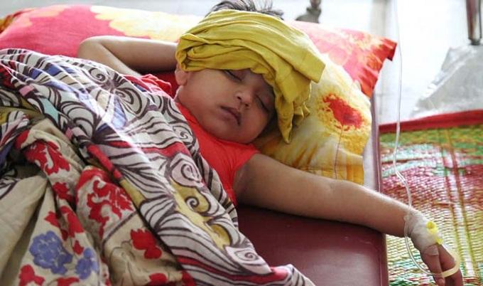 ডেঙ্গুর প্রকোপ অব্যাহত: আরও ১১ জনের মৃত্যু