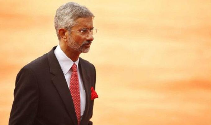 ঢাকা ত্যাগ করলেন ভারতের পররাষ্ট্রমন্ত্রী