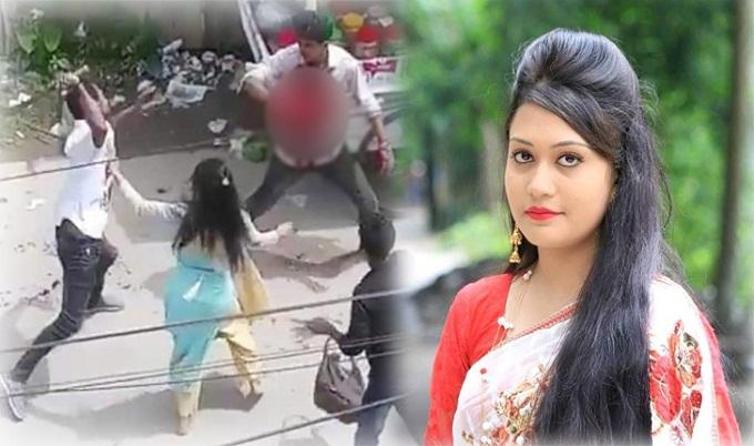 রিফাত হত্যা : মিন্নিসহ ২৪ জনের বিরুদ্ধে চার্জশিট
