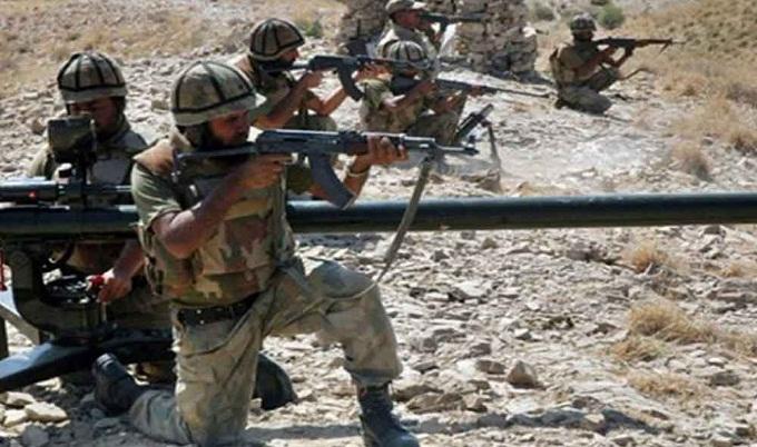 পাক-ভারত সীমান্তে গোলাগুলি: ২ পাকিস্তানি সেনা নিহত