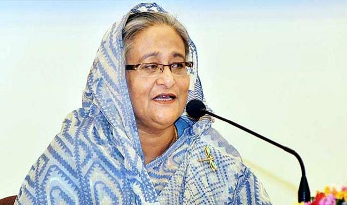 সরকারি কর্মকর্তাদের বাংলাদেশ বিমানে চড়তে হবে: প্রধানমন্ত্রী