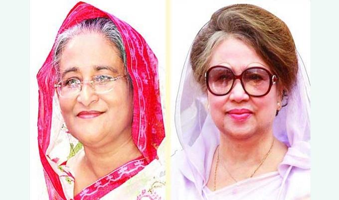 খালেদার বিষয়ে 'নো কম্প্রোমাইজ'