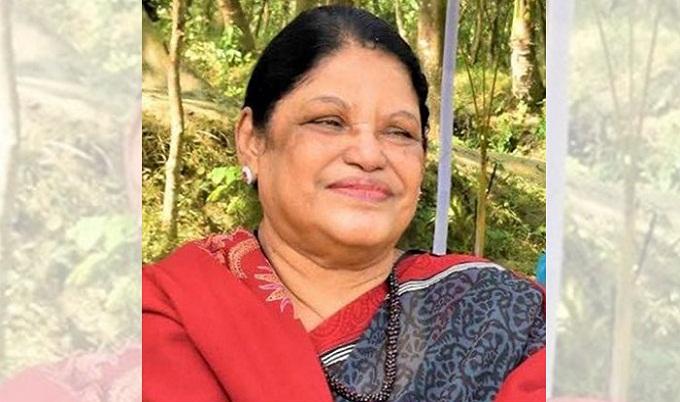 সাংবাদিক নেতা দিল মনোয়ারা মনুর ইন্তেকাল