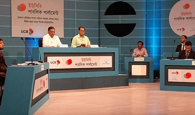 দুর্নীতিবাজ কেউ ছাড় পাবে না: স্বরাষ্ট্রমন্ত্রী