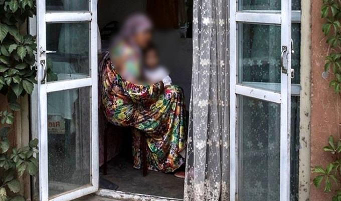 চীনে উইঘুর নারীদের শয্যাসঙ্গী করতে বাধ্য করা হচ্ছে
