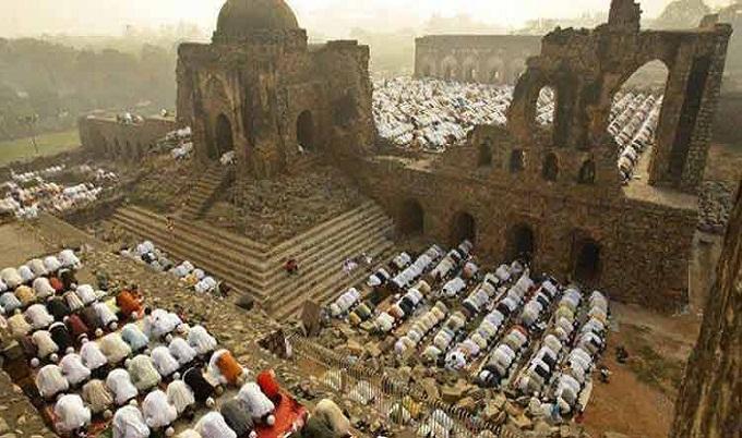 এক নজরে বাবরি মসজিদের ৫০০ বছরের ইতিহাস
