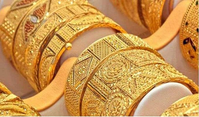দেড় মাসের ব্যবধানে ফের বাড়লো স্বর্ণের দাম