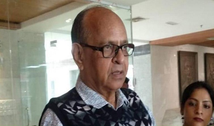 ৪০ বছরে এত ভয়াবহ বার্ন দেখিনি: সামন্ত লাল সেন
