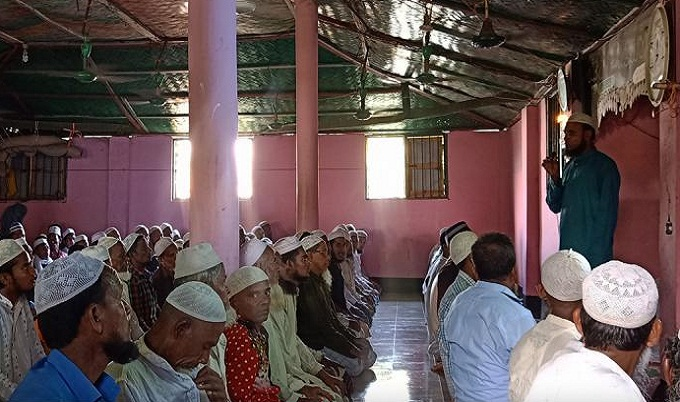 'আইসিজের রায়ে শুধু রোহিঙ্গা নয়, বাংলাদেশেরও বিজয় হয়েছে'