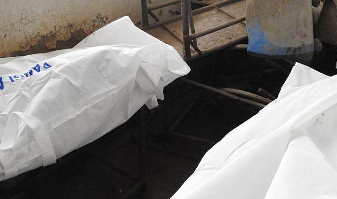 মাগুরায় 'বন্দুকযুদ্ধে' দুই ডাকাত সর্দার নিহত