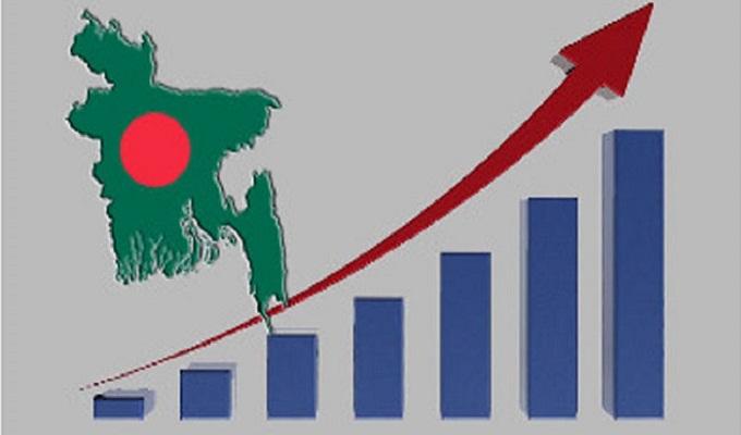 করোনা: ভারত-চীন-আমিরাতের চেয়েও নিরাপদ বাংলাদেশের অর্থনীতি
