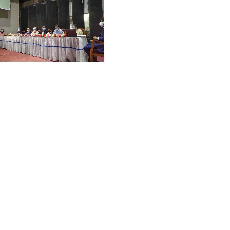 ডিজিটাল প্লাটফর্মে এক্সপ্রেস ইন্স্যুরেন্সের আইপিওর লটারি অনুষ্ঠিত