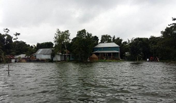 ৩২ জেলায় দুর্ভোগে বানভাসী কয়েক লাখ মানুষ