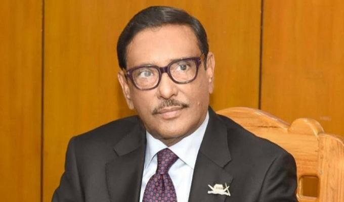 সরকারের বিরুদ্ধে গুজব রটিয়ে লাভ হবে না : সেতুমন্ত্রী
