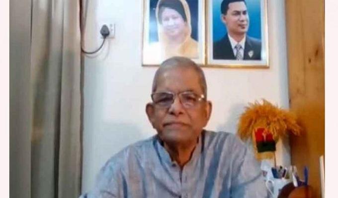 ১০ বছরে তিন হাজার বিচারবহির্ভূত হত্যাকাণ্ড হয়েছে : ফখরুল