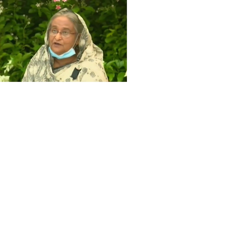 জিয়া, খালেদা ও তারেক- সবার হাতে রক্তের দাগ : প্রধানমন্ত্রী