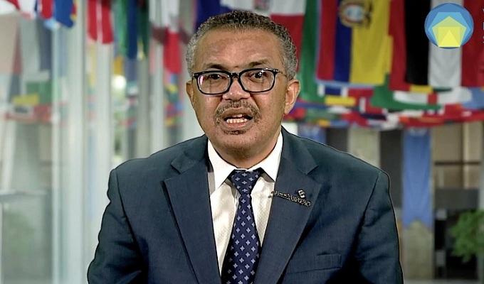 টিকার জাতীয়তাবাদের বিরুদ্ধে বিশ্ব স্বাস্থ্য সংস্থার সতর্কতা
