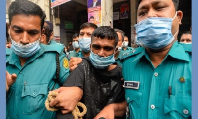 'কাশিমপুরে মশা, আইজকা ছাইড়া দ্যান'