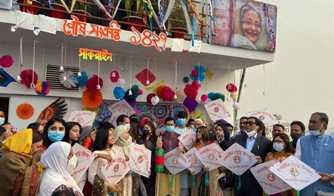 ঢাকাই সংস্কৃতিকে বিশ্বব্যাপী তুলে ধরতে হবে: মেয়র তাপস