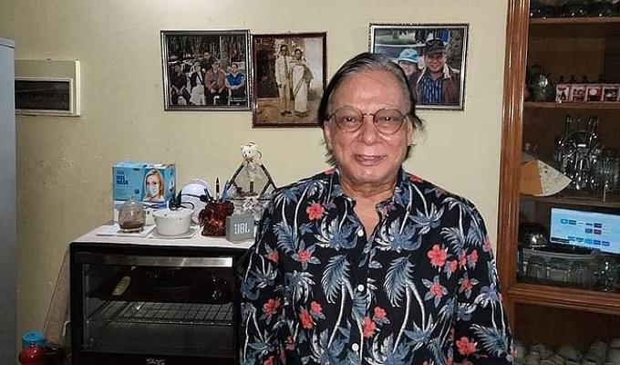 অভিনেতা মজিবুর রহমান দিলু আর নেই