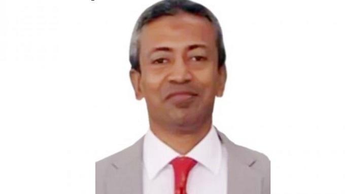 স্পেনে নতুন রাষ্ট্রদূত সারওয়ার মাহমুদ