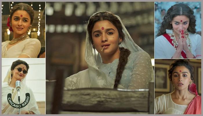 আলোড়ন তুলল 'গাঙ্গুবাঈ' আলিয়া, প্রশংসায় শাহরুখ-অক্ষয়-প্রিয়াংকা