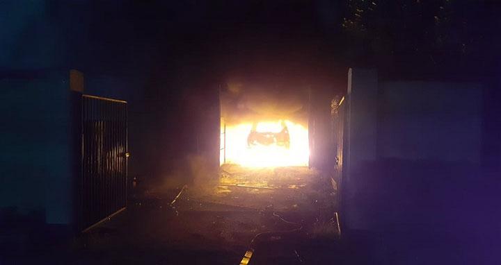 লকডাউন বাস্তবায়নকে কেন্দ্র করে রণক্ষেত্র ফরিদপুরের সালথা