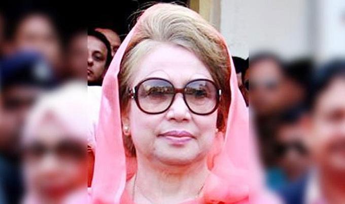 খালেদা জিয়া করোনায় আক্রান্ত: বিএনপি