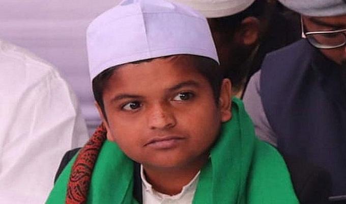 'শিশু বক্তা' রফিকুল ইসলাম মাদানী রিমান্ডে
