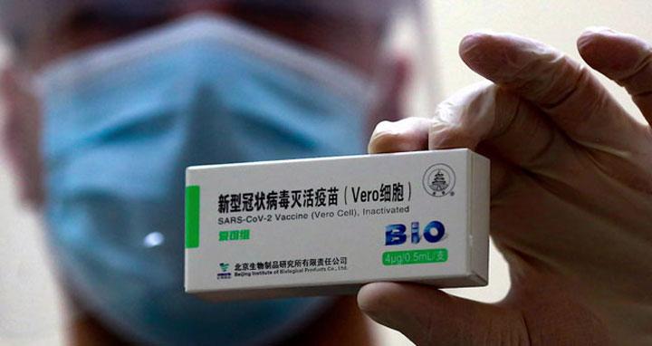 চীনের সিনোফার্মের টিকার অনুমোদন দিলো বিশ্ব স্বাস্থ্য সংস্থা