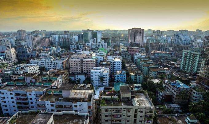 বিশ্বের বসবাস অযোগ্য শহরের তালিকায় ঢাকা চতুর্থ