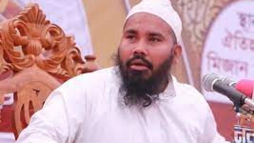 'নিখোঁজ' মুফতি মাহমুদুল গুনবী রাজধানী থেকে গ্রেপ্তার