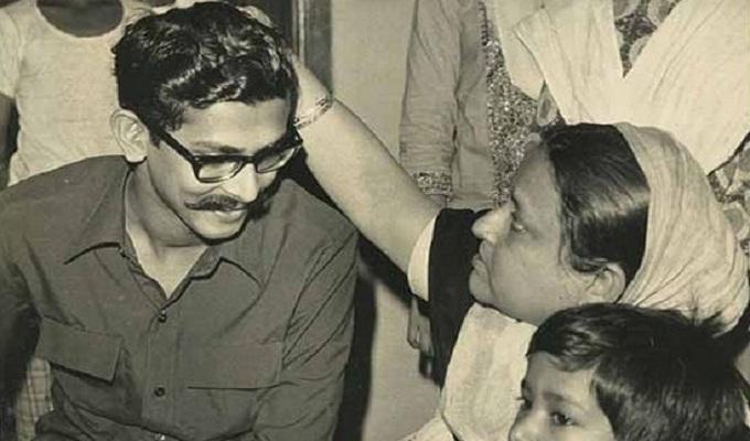 বীর মুক্তিযোদ্ধা শহীদ শেখ কামালের ৭২তম জন্মবার্ষিকী আজ