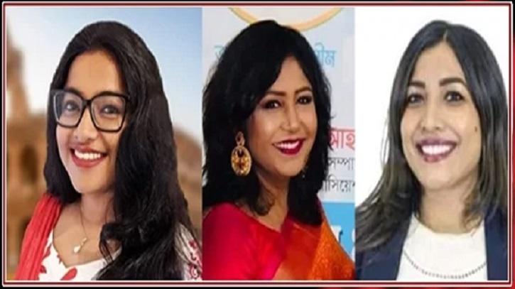 রোম সিটি নির্বাচনে লড়ছেন বাংলাদেশি বংশোদ্ভূত তিন নারী