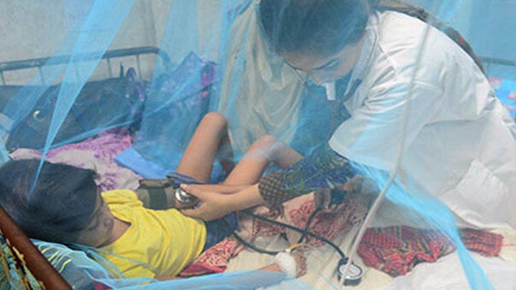 ডেঙ্গু আক্রান্ত হয়ে আরো ২০৩ রোগী হাসপাতালে