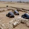 ইসরায়েলে হাজার বছরের পুরনো মসজিদের সন্ধান