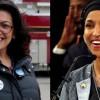 যুক্তরাষ্ট্রের দুই মুসলিম নারী এমপি ইসরাইলে নিষিদ্ধ