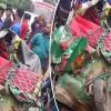 কুমিল্লায় বাসের সঙ্গে সংঘর্ষে অটোরিকশার ৭ যাত্রী নিহত