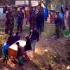 ৩ দিন পর বাংলাদেশীর লাশ ফেরত দিলো বিএসএফ