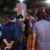 নর্থ সাউথ বিশ্ববিদ্যালয় ভিসি অবরুদ্ধ