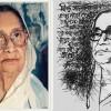 কবি সুফিয়া কামালের মৃত্যুবার্ষিকী আজ